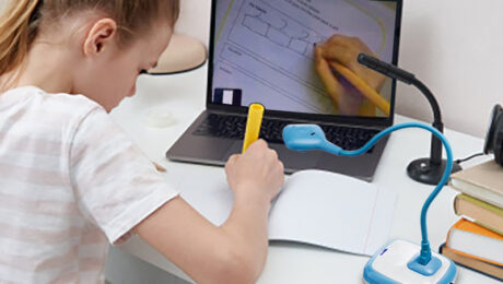 student needs for their homeschooling and distance learning